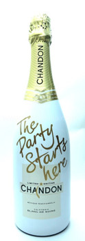 Chandon Blanc De noirs (Party start edition)