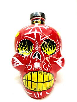 Sangre De Vida Reposado Tequila (Red)