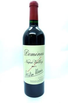 Dominus Napa Valley 2011