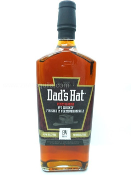 Dad's Hat Pennsylvania Rye Whiskey (Vermmouth Barrels)