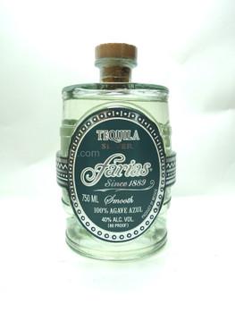 Tequila Farias Silver