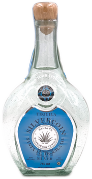 SILVER COIN SILVER TEQUILA