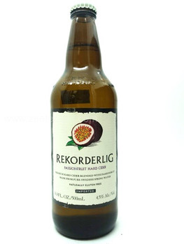 REKORDERLIG Hard Cider (Passion Fruit)