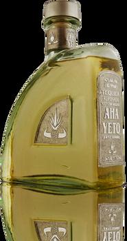 Aha Yeto Tequila Reposado Artesenal