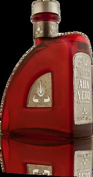 Aha Yeto Tequila Anejo Artesenal