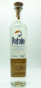 Patalo Platinum Premium Rum