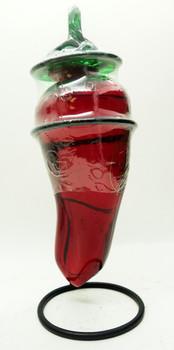 TeChila Chili Pepper Tequila Reposado (Red)