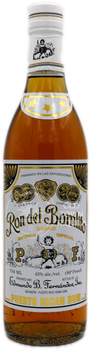 Ron Del Barrilito 3 Stars Rum 750ml