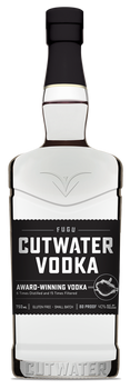 Fugu Cutwater Vodka 750 ml