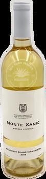 Monte Xanic 2019 Sauvignon Blanc Viña Kristel