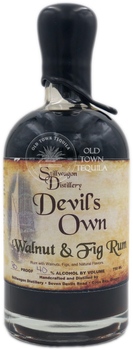 Devil's Own Walnut & Fig Rum 750ml