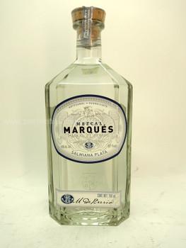 Marques Plata Mezcal By de Jaral