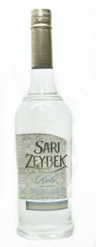 SARI ZEYBEK RAKI