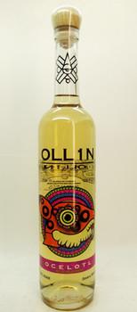 OLL1N Ocelotl Anejo Mezcal