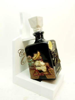 Cava de Oro Extra Anejo Limited Black Edition