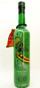 Tequiponch Herb Formula Cocktail