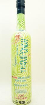 Tequiponch Light Margarita Mix