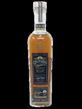 Don Abraham Organic Extra Anejo Tequila