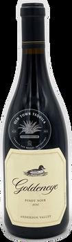 Goldeneye 2015 Anderson Valley Pinot Noir