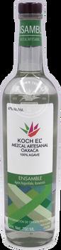 Koch Ensamble Mezcal Artesanal 750ml