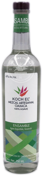 Koch Ensamble Mezcal Artesanal 750ml
