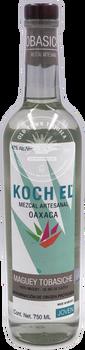 Koch Maguey Tobasiche Mezcal Artesanal 750ml
