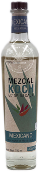 Koch Mexicano Mezcal 750ml