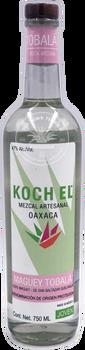 Koch Maguey Tobala Mezcal Artesanal  750ml