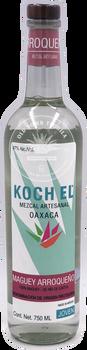 Koch Maguey Arroqueno Mezcal Artesanal 750ml
