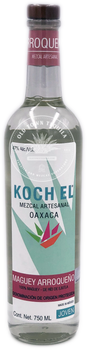 Koch Maguey Arroqueno Mezcal Artesanal 750ml