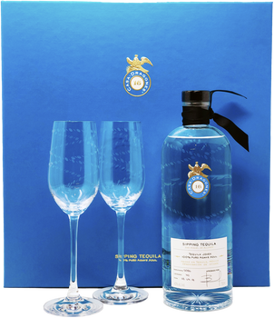 Casa Dragones Joven Tequila Gift Set