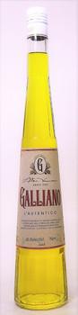 Galliano L´Autentico Liqueur 750 mL