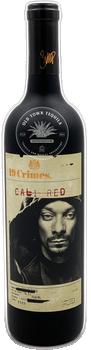 19 Crimes Snoop Cali Red Wine