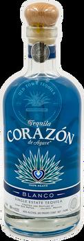Corazon Blanco Single Estate Tequila