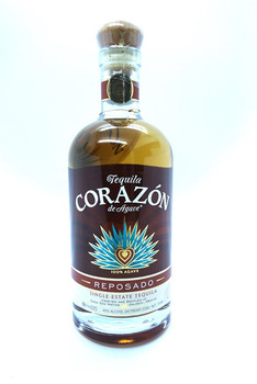 Corazon Reposado Single Estate Tequila