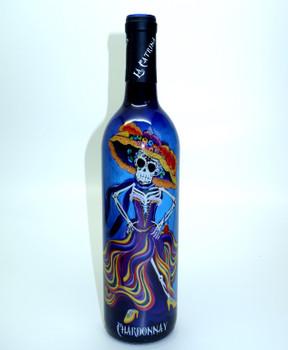 La Catrina Chardonnay Wine