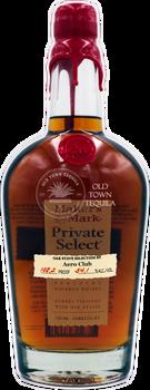 Maker's Mark Aero Club Oak Stave Private Select Bourbon 750ml