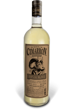 Cimarron Reposado Tequila 1 Liter