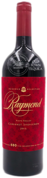 Raymond Cabernet Sauvignon 2015 Reserve Selection Napa Valley