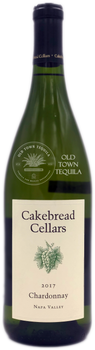 Cakebread Cellars 2017 Chardonnay Napa Valley
