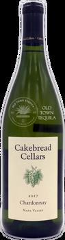 Cakebread Cellars 2017 Chardonnay Napa Valley