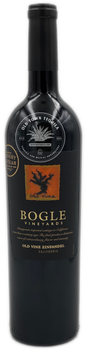 Bogle Vineyards Old Vine Zinfandel California