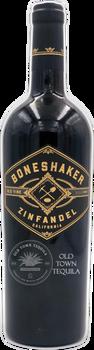 Boneshaker Old Vine 2016 Zinfadel California