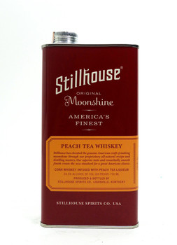 Stillhouse Peach Tea Moonshine
