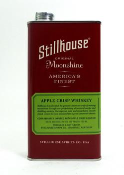 Stillhouse Apple Crisp Moonshine