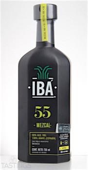 IBA 55 ARTESANAL MEZCAL