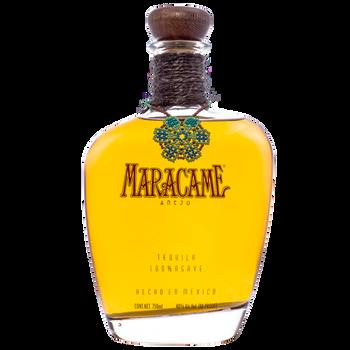 Maracame Anejo Tequila
