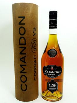 COMANDON FINE COGNAC