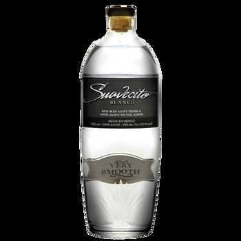 Suavecito Blanco Tequila