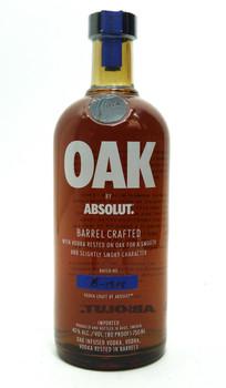 OAK BY ABSOLUT